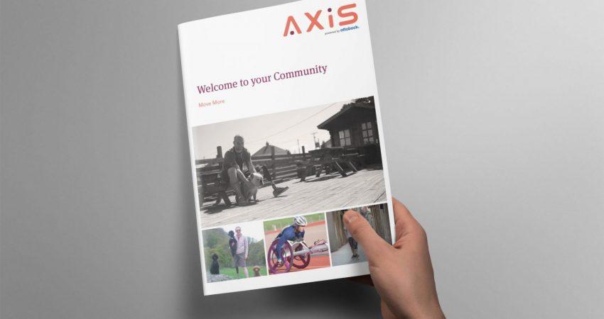 Axis Branding