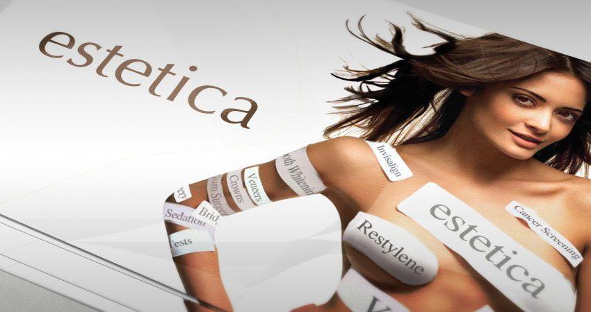 Estetica Branding